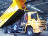 HOWOの索引車、トラクターのトラック、ヘッドトラクター