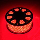 5050 striscia flessibile dell'indicatore luminoso di RGB SMD 110V LED, indicatore luminoso di striscia ad alta tensione del LED