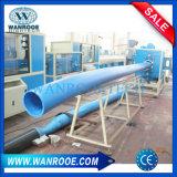 Máquina de extrusão do tubo de água de PE