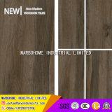 床および壁のタイル600*1200のための自然な木の感動させる無作法な磁器のタイル