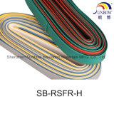 600V PolyolefinのHeatshrinkの明確な熱の収縮の管