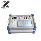 高品質の電気変形の配給量のメートルの変圧器の比率のテスター