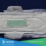 Anion女性生理用ナプキンまたは衛生パッドまたは女性のナプキン