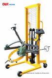 Hydraulischer Trommel-Rotator mit wiegender Schuppe Da450-1