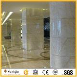 金静脈の壁カバーデザインギリシャの金くもの大理石