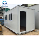 AccommodationのためのEPS Sandwich Panel 20FT Container House