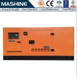 prezzo elettrico silenzioso del generatore di 110kw 120kw 130kw 140kw 150kw
