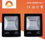 Resistente al agua 100W FOCO LED Lighting 3000-7500K de la iluminación exterior