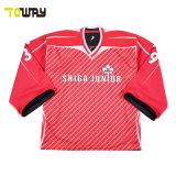 Sport Wear Team Set Sublimated Custom Ice Hockey Jersey Blank All'Ingrosso