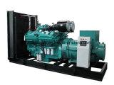 un tipo aperto gruppi elettrogeni da 500 KVA Cummins diesel