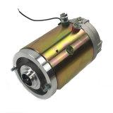 12V 24V 48V micro moteur électrique pour hydraulique Van Machine porte d'aile