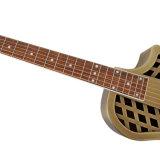 Торговая марка Aiersi Cutway Bell готово красоты гитара глушителя шума впуска
