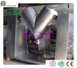 Laboratorio V tipo cambiable Mezclador de barril