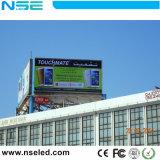 Outdoor P16 de la publicité électronique de l'écran LED RVB