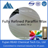 All Refined Plate Wax Paper Box Paraffin 56-58-60-62 Fully Refinedの高品質Export