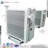 ボイラーのための蒸気の熱交換器、ステンレス鋼の熱交換器、ガス送管の復熱装置及び熱回復換気装置