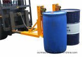 Dg720c sondern Hauptgrabscher-Typen 720kg Kapazitäts-Gabelstapler-Zupacken der Trommel-1 aus
