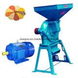 Les petites céréales en poudre chinois Meuleuse Jowar moulin à farine Machine