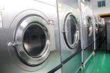 50kg Blanchisserie sécheur de spin de chauffage au gaz pour la vente (HGQ-50)
