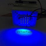 Alta potencia óptica de 100mw 208nm de luz LED UV-C