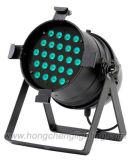 24X10W 4 в 1 LED PAR 64