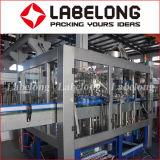 5000bph mette in mostra la macchina imballatrice dell'imbottigliamento dell'acqua minerale della protezione