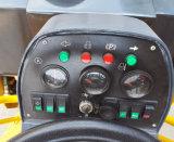 Vibrationsstraßen-Rolle des hydraulischen Laufwerk-3ton