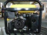 가정 전력 공급을%s Elepaq 유형 가솔린 발전기 (SV3500E2)