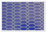 중국 제조자에 의하여 확장되는 티타늄 메시