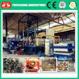 1t-20t/h (FFB) Equipamentos de extração de óleo de frutos da Palm