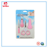 Safe Cute Baby Nail Cutter com material ambiental