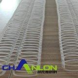 Пластичная пластмасса материала Tr полиамида ясности сырья