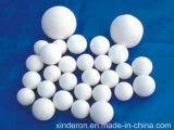 Hoher Reinheitsgrad-Tonerde-keramische Kugeln mit Bescheinigung ISO9001