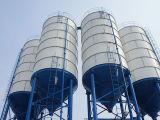 Equipamento de Construção Betoneira Usada 100t Cimento Silo para Venda