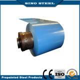 カラーはイランにPPGIによって電流を通された鋼鉄コイルに塗った