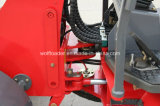 Minitraktor des Wolf-Mini750 für Bauernhof-Maschinerie Zl06