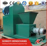 La sciure de bois de chauffage de riz de la production de charbon de bois de briquettes Husk
