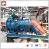 Turbine micro tubulaire de l'eau de Gd008-Wz-100/S-Type