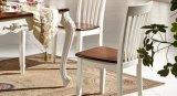 固体木の食事の椅子(M-X2150)