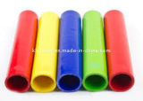 High Presses Flexible Metal Straight Silicone Hose
