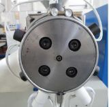 Plastiklutscher-Stock-Strangpresßling-Maschine