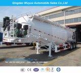 Il tri asse 55cbm asciuga il camion di rimorchio all'ingrosso del serbatoio del cemento