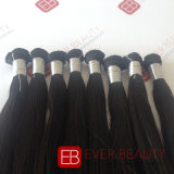 モンゴルのねじれたカーリーヘアーは100%年のバージンの人間の毛髪を編む