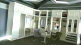 Het Meubilair van het Huis van Costomized van Garderobe met Nieuwe Stijl