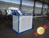 Torno del aire de la máquina de materia textil/aire que invierte la maquinaria del acabamiento de la máquina/de la materia textil