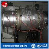 Linha plástica da extrusão das tubulações de fonte da água de UPVC para a venda da manufatura