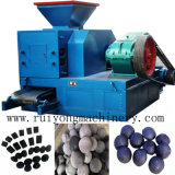 La plus nouvelle conception Briquette Ball Press Machine