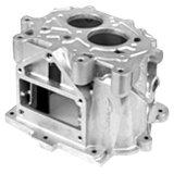 El aluminio moldeado a presión para la carcasa del motor (personalizado)