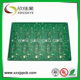 2 bis 16 Layer Rigid Multilayer PCB/Rigid PWB Assembly