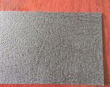 PVC revestidas de polietileno castelo insuflável de tecido macio